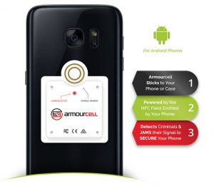 Armourcell Phone Protection Android