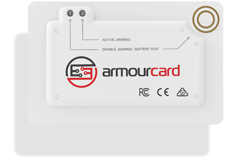 Armourcard Identity Protection