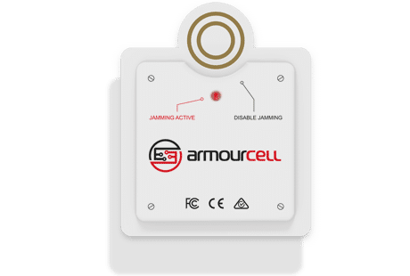 Armourcell Phone Protection
