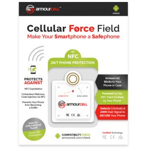 Armourcell Android Phone Protection